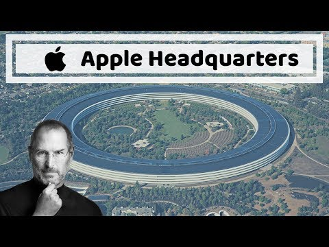 How Apple Became the Worlds First Trillion Dollar Company | Steve Jobs