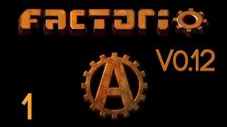 Factorio Let
