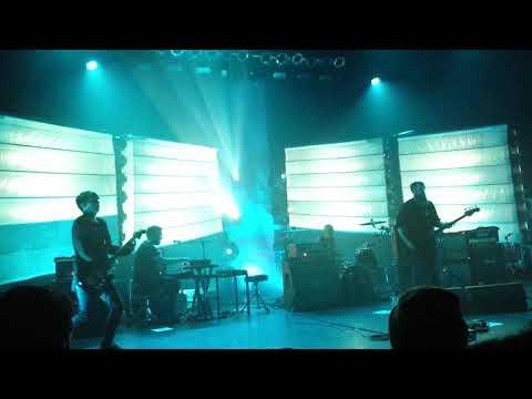 "Mogwai - ""Don't Believe the Fife"" live in Toronto Dec 5, 2017"