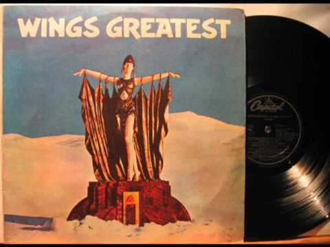 Wings Greatest - Uncle Albert/Admiral Halsey