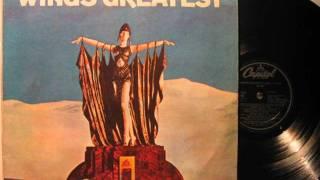 Wings Greatest - Uncle Albert/Admiral Halsey