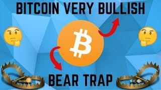 The Bitcoin Bullish Scenario That We Have Been Waiting For!? BTC Technical Analysis