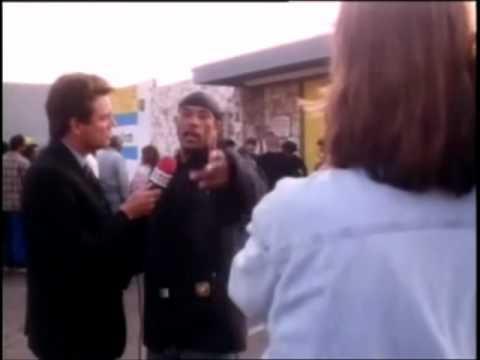 OG Lil Nut (from Murder was the Case film)