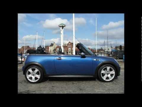 2005 Mini Cooper S Cabriolet Sold Youtube