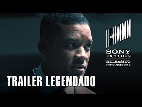 Um Homem Entre Gigantes | trailer legendado | 03 de março nos cinemas