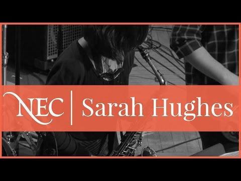 """Sarah Hughes:  """"A Haiku"""" Part I"""