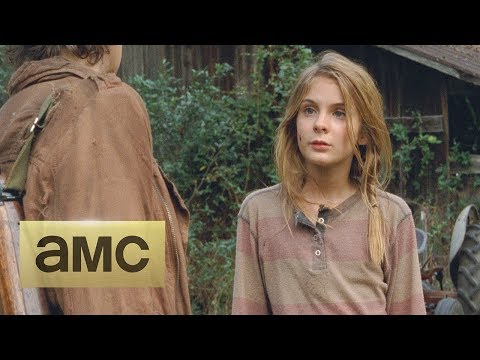(SPOILERS) Talked About Scene: Episode 414: The Walking Dead: The Grove
