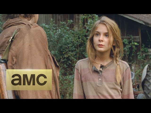 "Image result for walking dead ""Look at the Flowers"" Preview"