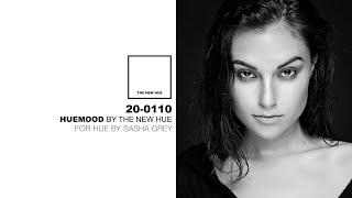 20-0110 | Huemood by The New Hue | For Hue by Sasha Grey