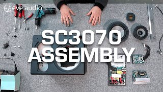 How the SC3070 is made | EVE Audio