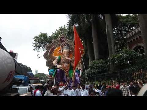 Sairaja Musical Group Thane (Waghya Ala Re) At Ballareshwar (Co no:- 7303035373/8422883578)