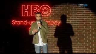 HBO Stand-Up Comedy Club - Abelard Giza