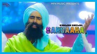 Kanwar Grewal - Sun Ve Sardara (Full Video) | Latest Punjabi Songs 2021 | Mp4 Music