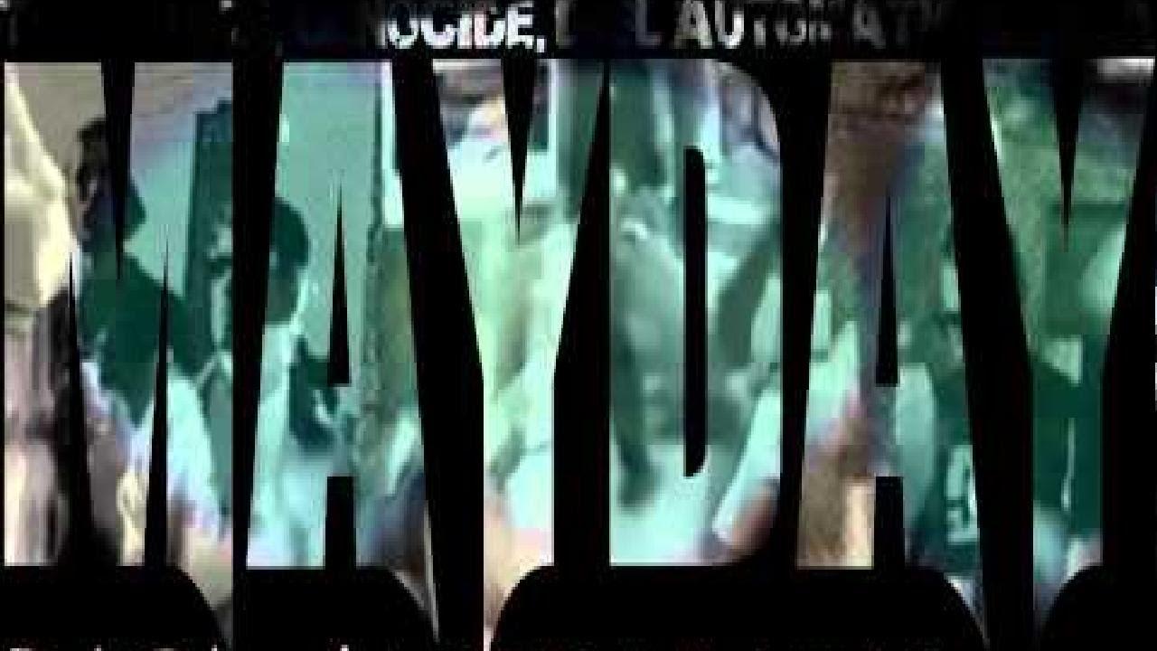 MAYDAY! - Tha Voyce, Genocide, DISL Automatic, Teva (ELEVATED MOMENTUM)