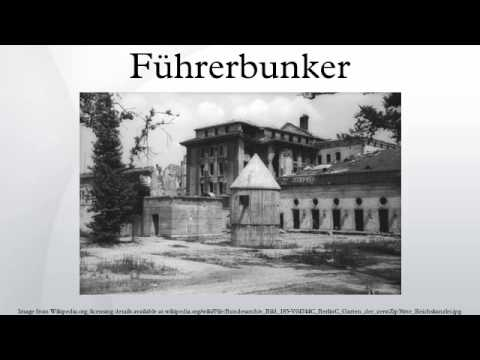 Fuhrerbunker