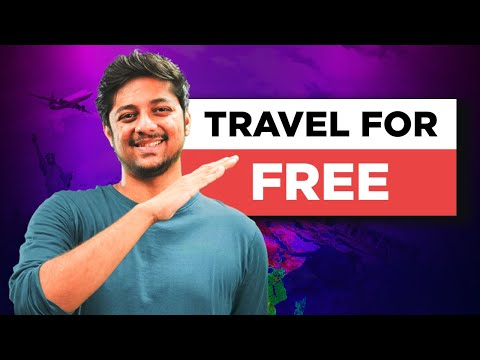 How To Travel For Free In India (2019) - Airport Hacks India - Frequent Flyer Miles/ Loyalty Lounge