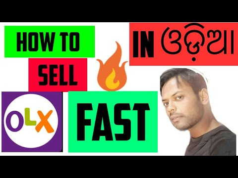 How To Use OLX App-Sale - Myhiton