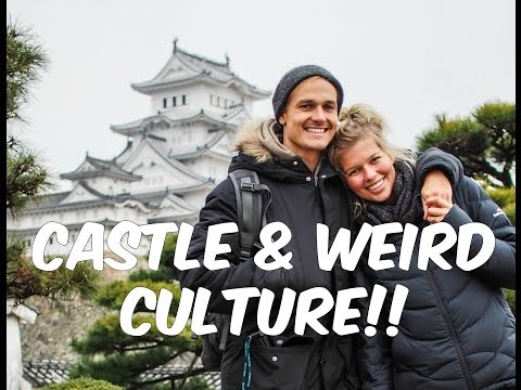 Things to do in Japan: The best castle HIMEJI