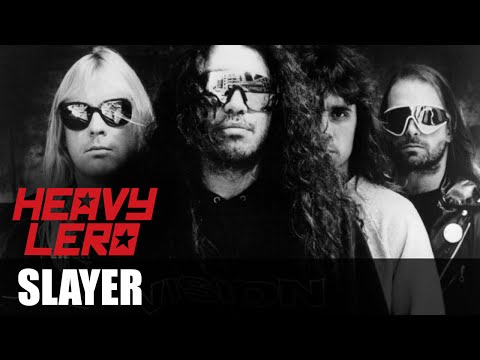 Heavy Lero 55 - SLAYER - apresentado por Gastão Moreira e Clemente Nascimento