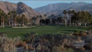 Palm Springs Golf! Golf courses, golf tee times, golf resorts, golf lessons.