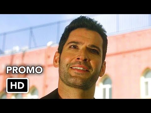 Lucifer 3x11 Promo (HD) Season 3 Episode 11 Promo