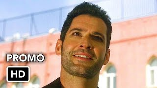 "Lucifer 3x11 Promo ""City Of Angels?"" (HD) Season 3 Episode 11 Promo"