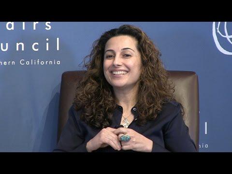 Nazila Fathi: The Struggle for Modern Iran: A Journalist's Story
