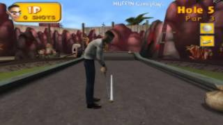 King of Clubs PSP Gameplay