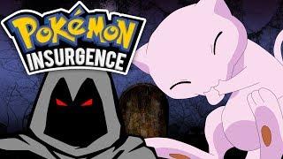 MROCZNY KULT! TEGO JESZCZE NIE BYŁO! - Let's Play Pokemon Insurgence #1