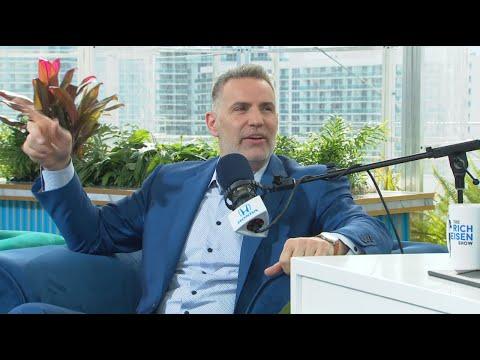 NFL Network's Kurt Warner Talks Chiefs Vs 49ers Super Bowl W/ Rich Eisen | Full Interview | 1/29/20