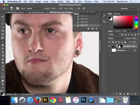 A beginner's guide to making digital composite images