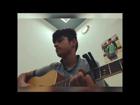 Aapke Pyaar Mein Hum Savarne Lage - Raaz Acoustic Cover By Shivesh Dwivedi