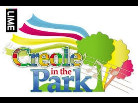 LIME Creole in the Park Media Launch 2014