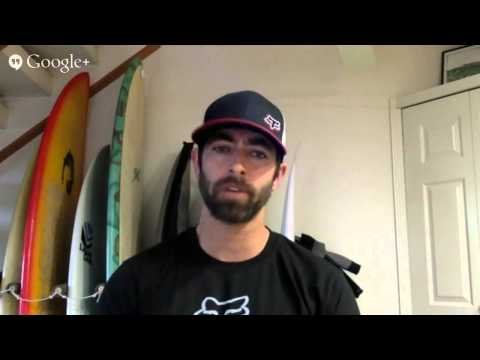 Surf Movement Training & Performance -Jason Maher Nakoa Fitness Interview