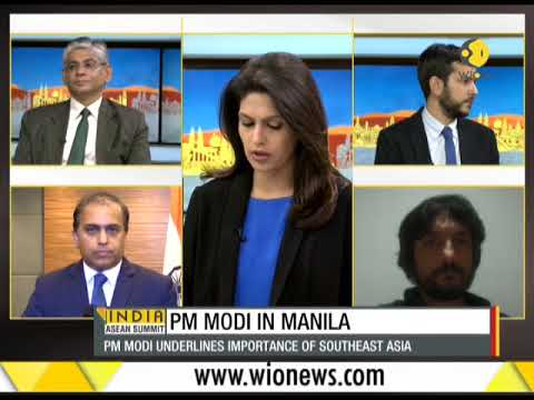 WION Gravitas: PM Modi-President Trump friendliness in Manila