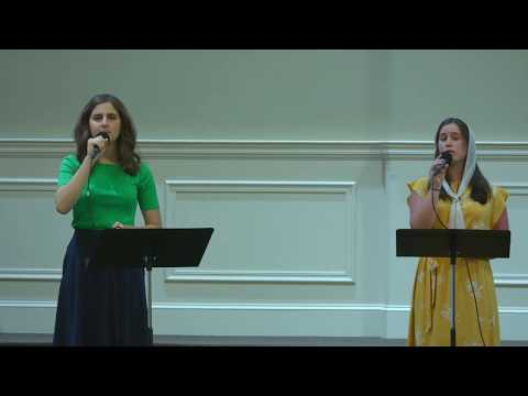 05.24.20 - Church of Hope - Evening Service - Online