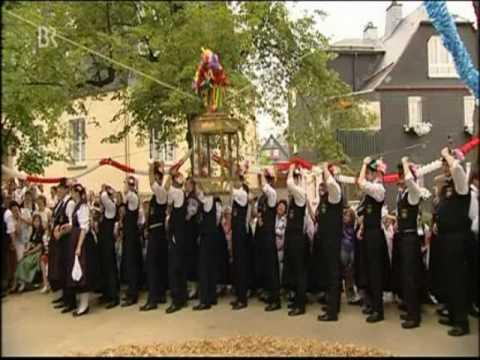Kirchweih Bayern