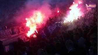 15.05.2012 - Relegation - Fortuna Düsseldorf vs. Hertha BSC - Spielstand 2:1
