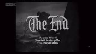 20th Century Fox Film Corporation/CBS Broadcast International (1939/1995)