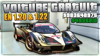 GLITCH | Avoir Toutes les Voitures Gratuitement sur GTA 5 Online ! ARGENT ILLIMITÉ