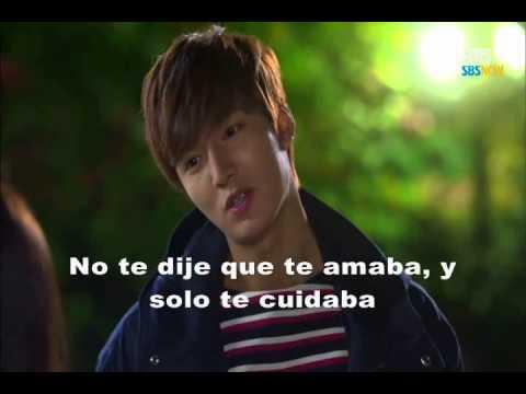 Herederos ~ I'm Saying  SubEspañol