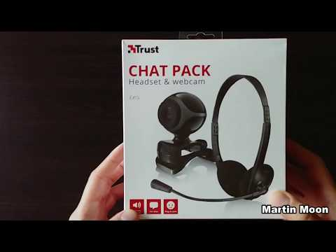 Trust Chat Pack Exis 17028