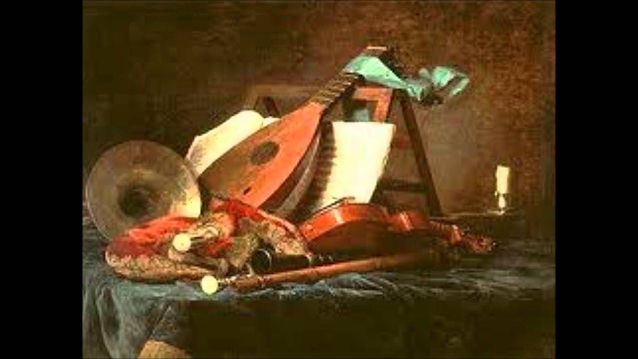 Antonio Vivaldi - 6 Sonaten Op. 13