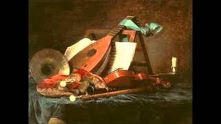 Antonio Vivaldi (1678-1741) played on historical instruments