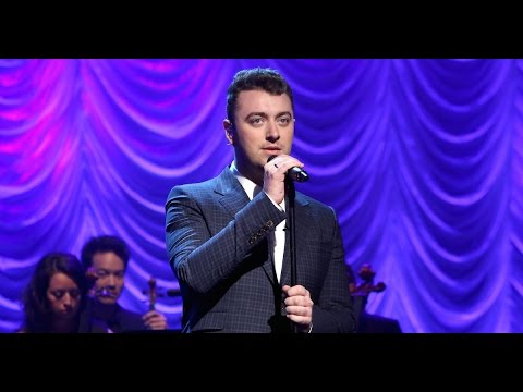 Sam Smith - Lay Me Down [Lyrics]