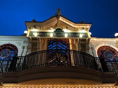 Парижский Диснейленд | Disneyland Paris