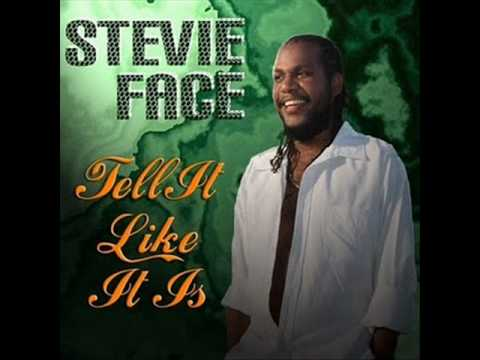 Stevie Face - Since I Met You Baby