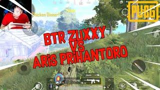 Kehebatan Btr Zuxxy Vs Aris Prihantoro
