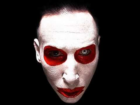 Marilyn manson  Apple of sodom