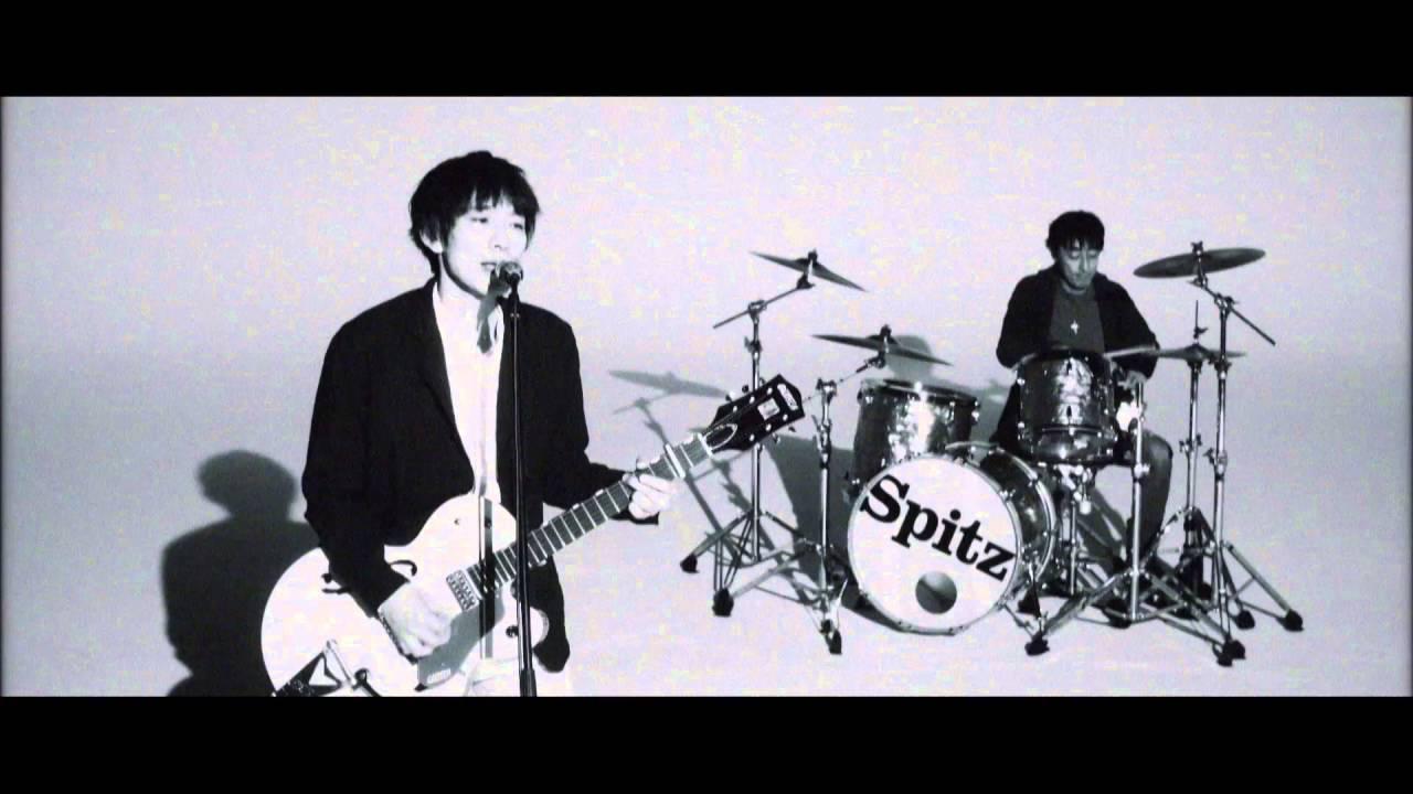 スピッツ / みなと - YouTube